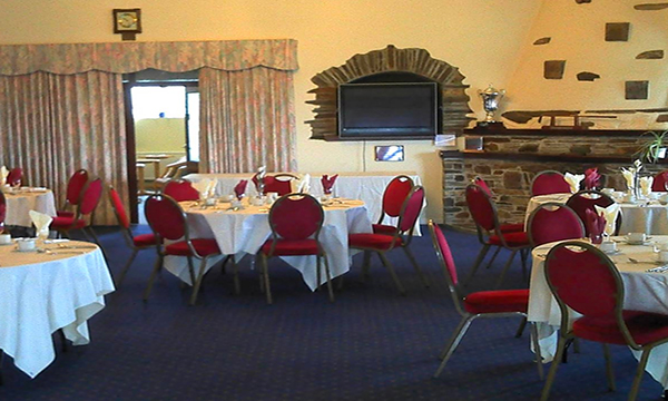 staddon heights golf club restaurant